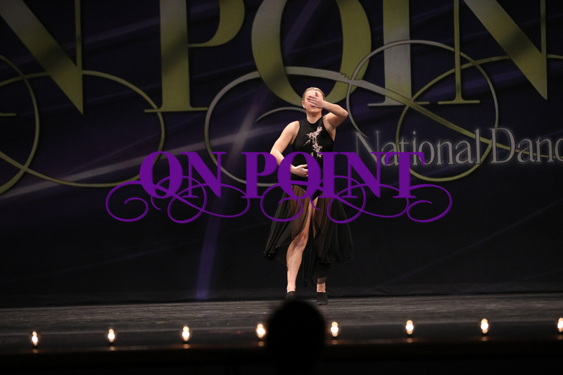 National Dance Competition Virginia Beach